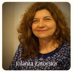 Jolanta Zatorska Charis Polska