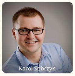 Karol Sobczyk Charis Polska