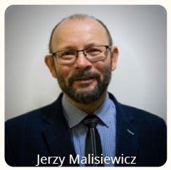 Jerzy Malisiewicz Charis Polsa