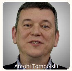 Antoni Tompolski Charis Polska