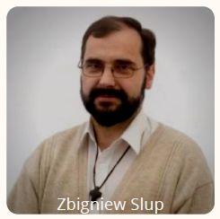 Zbigniew Słup Charis Polska