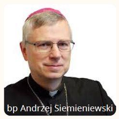 bp Andrzej Siemieniewski Charis Polska