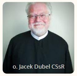 o. Jacek Dubel Charis Polska