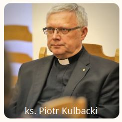 ks. Piotr Kubacki Charis Polska